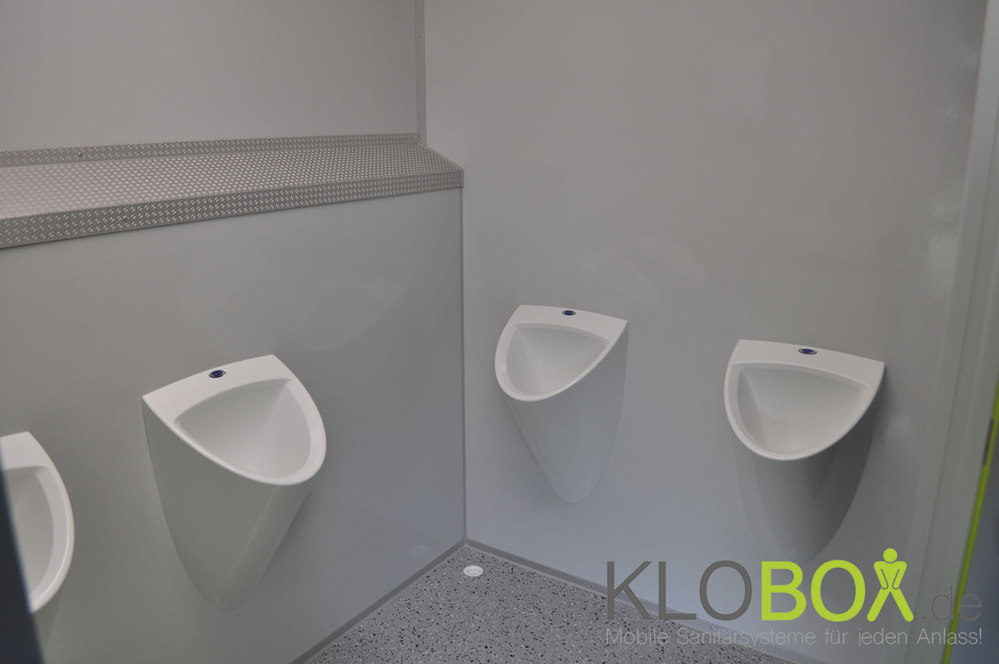 Toilettenwagen - klobox.de #15