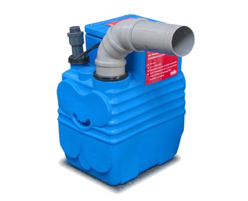 Abwasserbox 150l