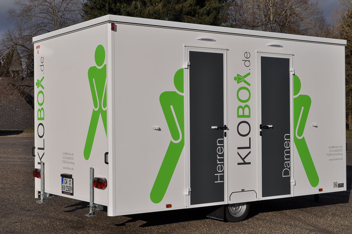Toilettenwagen - klobox.de #02
