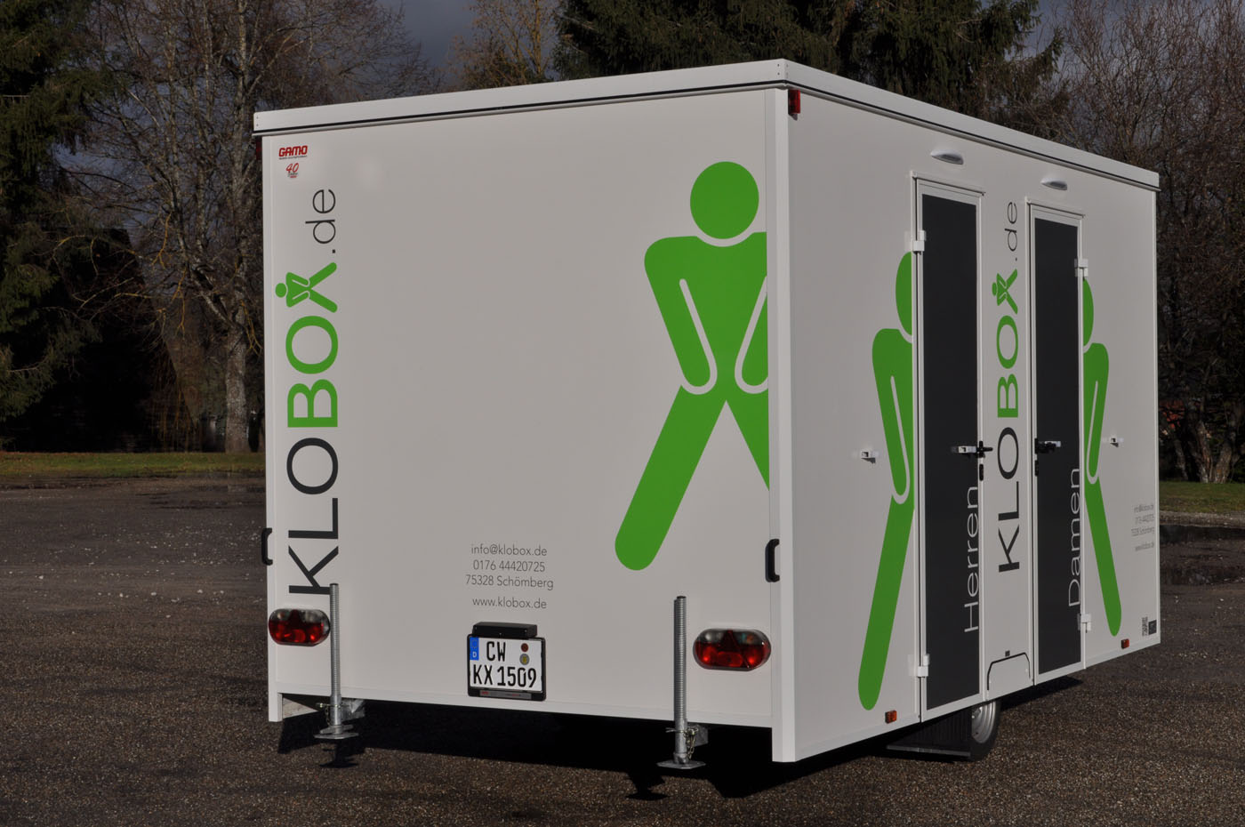 Toilettenwagen - klobox.de #04