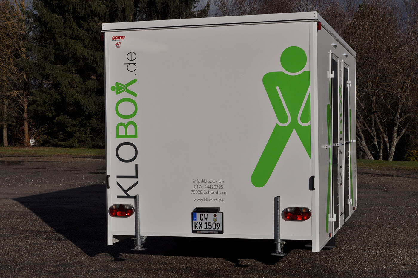 Toilettenwagen - klobox.de #05