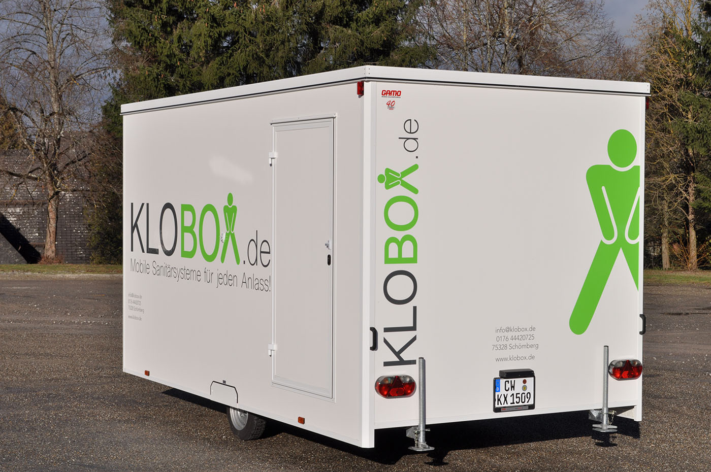 Toilettenwagen - klobox.de #06