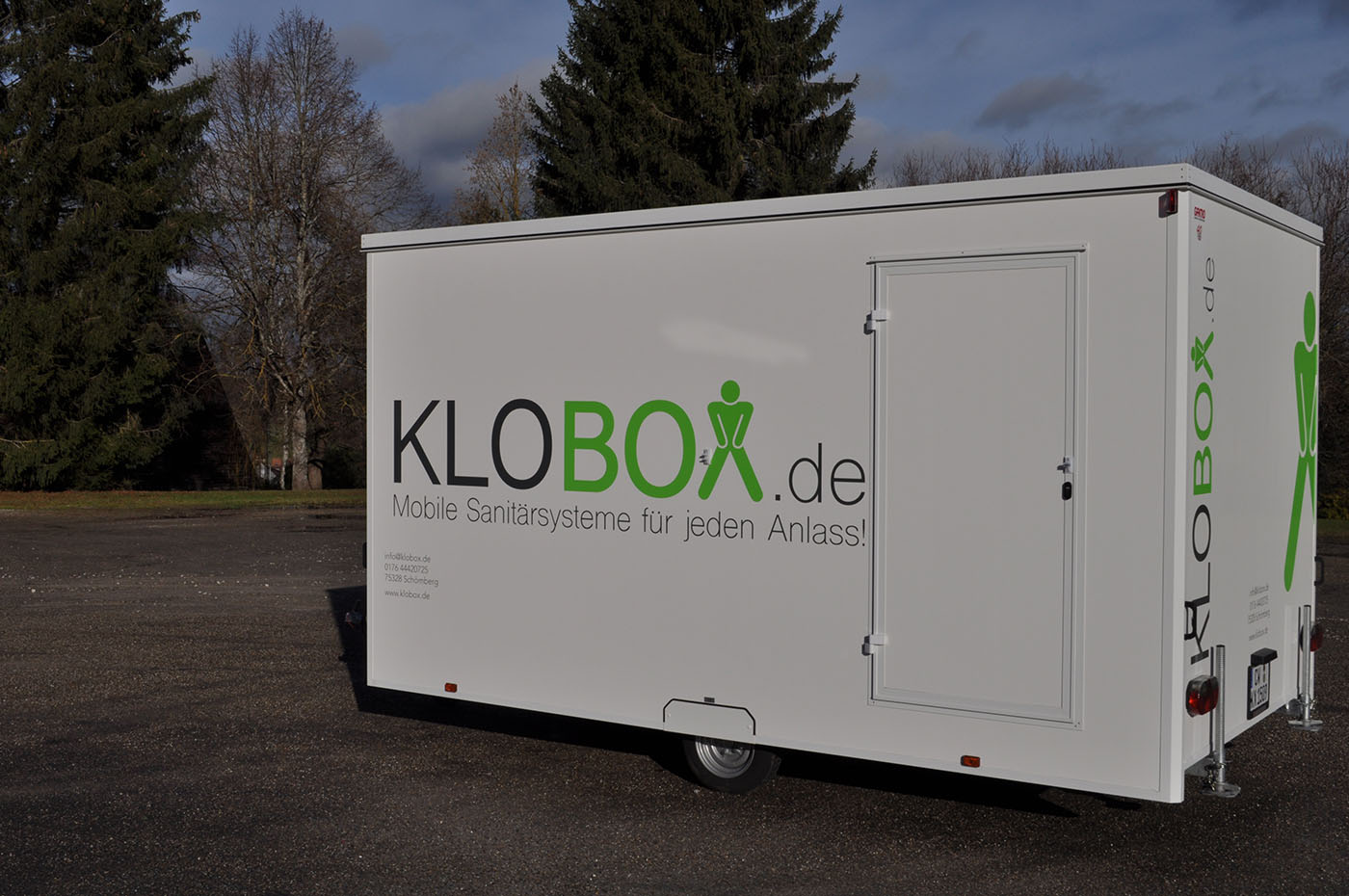 Toilettenwagen - klobox.de #07