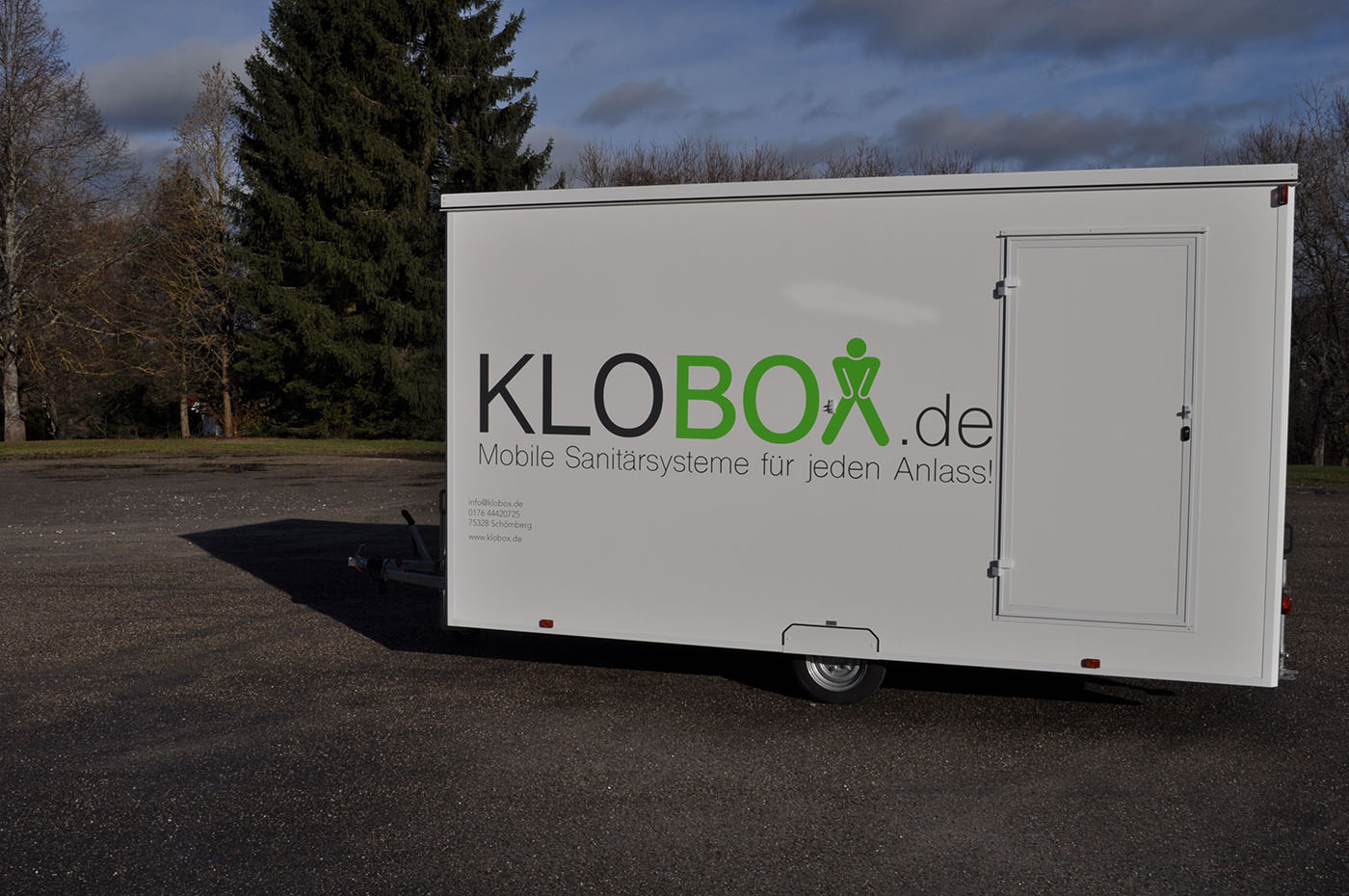 Toilettenwagen - klobox.de #08