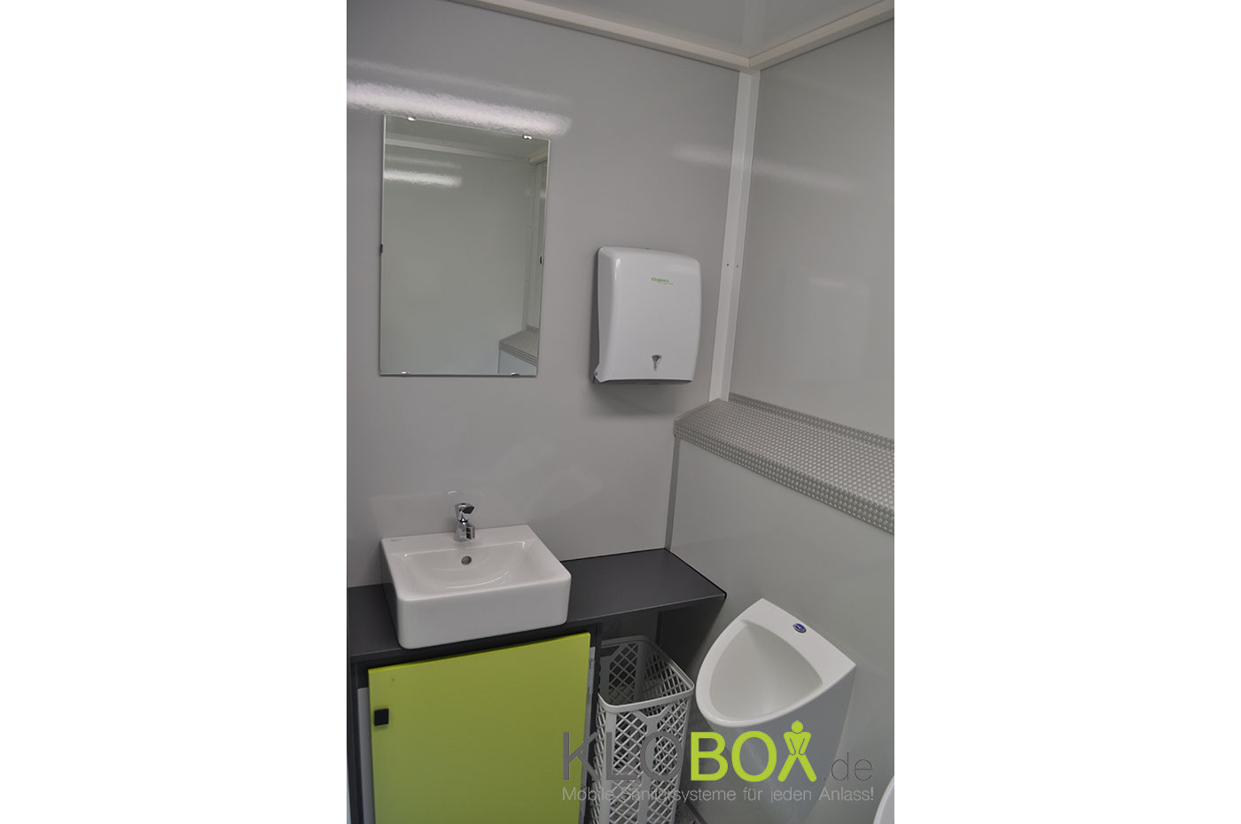 Toilettenwagen - klobox.de #14