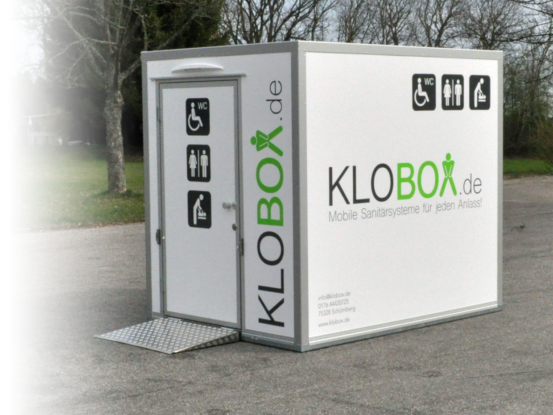 KLOBOX 250