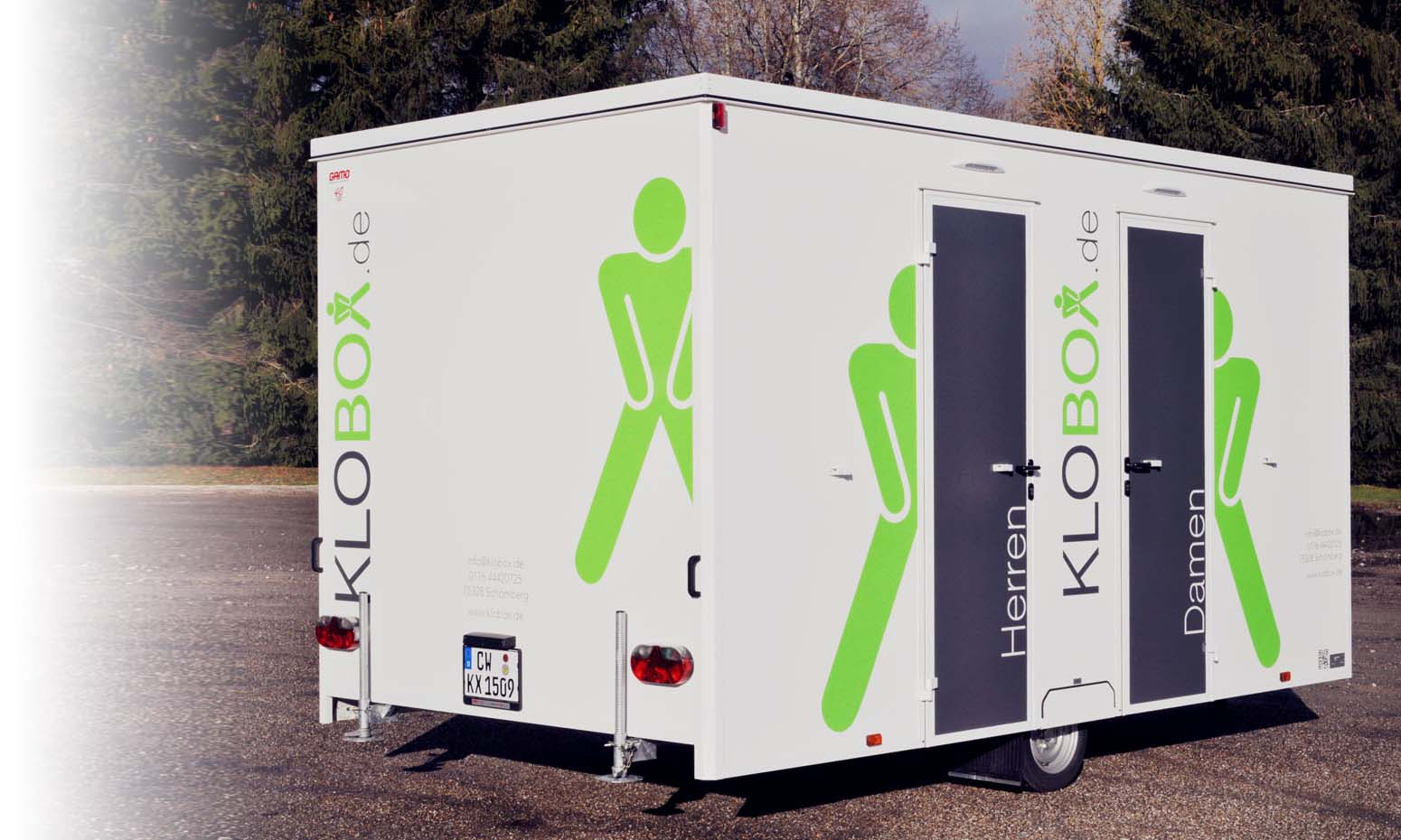 KLOBOX 460
