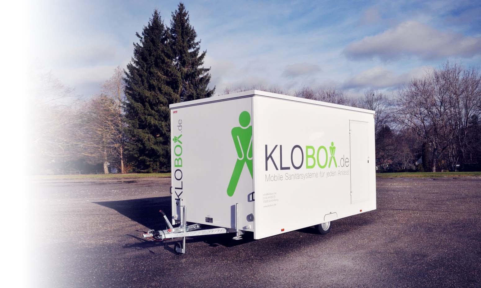 KLOBOX 610